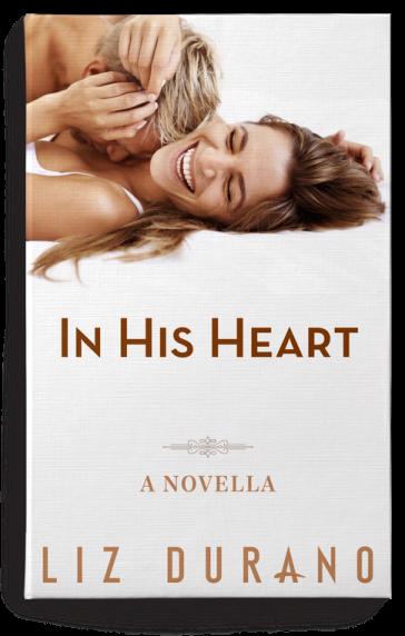 in his heart pronoun