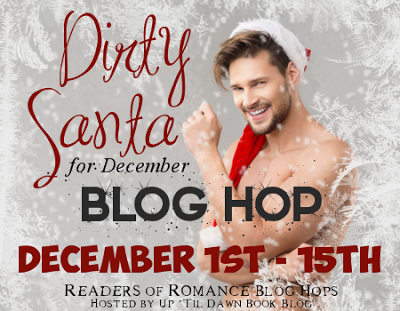 Dirty Santa for December Blog Hop
