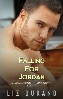 Falling for Jordan