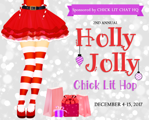 Holly Jolly Chick Lit Hop 2017__ Ornaments-1