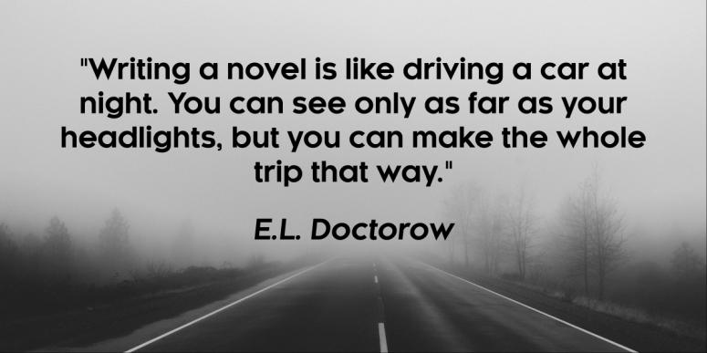 el-doctorow-quote