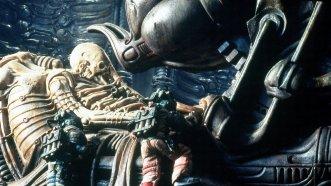 Alien (1979) by Ridley Scott