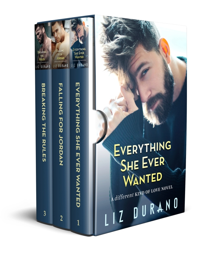 Everything-She-Ever-Wanted-Kindle