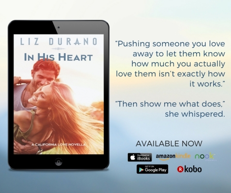 in his heart2 - show me FB