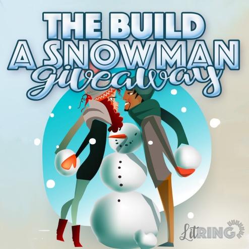 Snowman 03