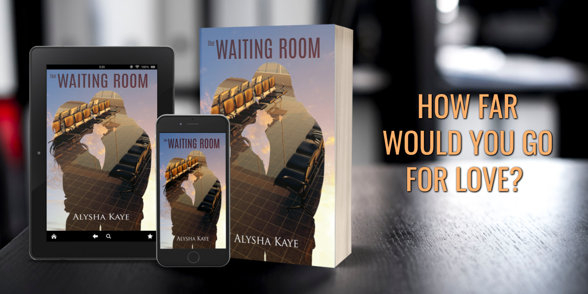THE WAITING-ROOM