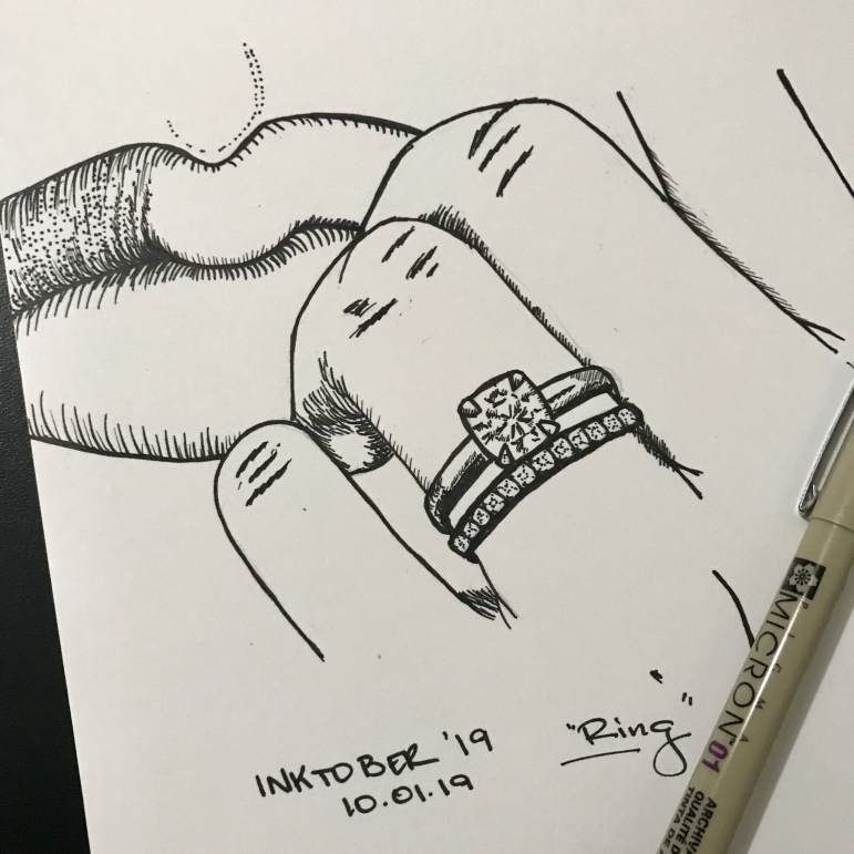 Day 1: Ring
